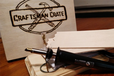 Craftsman Crate Photo 3