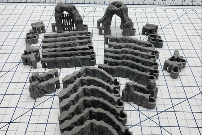XP Forge DnD Photo 1