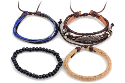 Stackable Urban Bracelets Photo 3