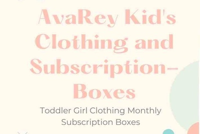 AvaRey-Kids-Clothing-and-Subscription-Boxes Photo 2