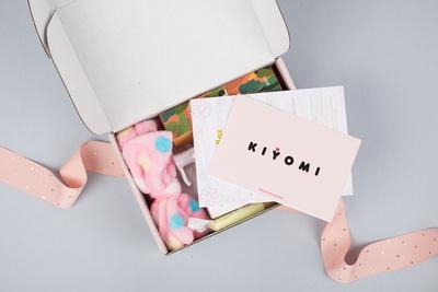 Kiyomi Beauty Box Photo 1