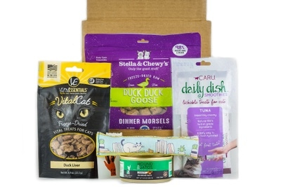Pet Thrive Box Photo 2