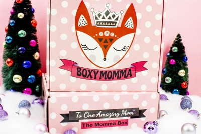 Boxy Momma Photo 1