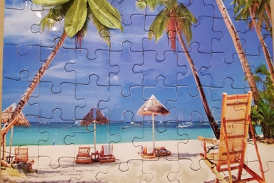 Sensory Jigsaw Puzzle Photo 3