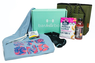 Barbella Box Photo 2