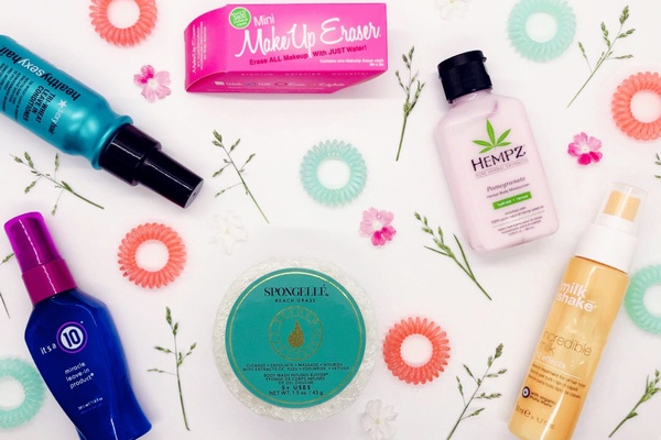 Luxely Beauty Box Photo 1