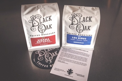 Black Oak Coffee Roasters Photo 2