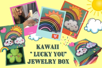 KAWAII CRAFTY KIDZ Photo 1