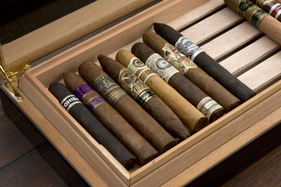 The Original Premium Cigar Club Photo 3
