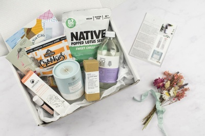 Natural Wellness Box Photo 3