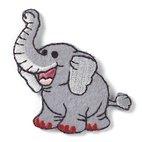 Applikation Elefant