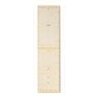 Universal-Lineal, 15x60cm