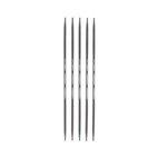 Strumpfstricknadel prym.ergonomics, Carbon Technology, 15cm, 2,50mm