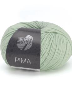 Pima, 14 Hellgrün
