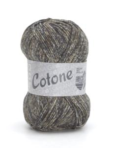Cotone Spray, 545 Khaki/Schwarzgrün