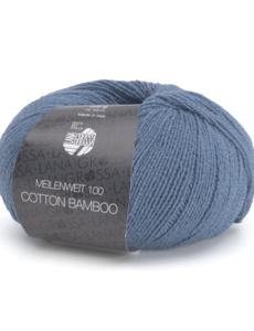 Meilenweit 100 Cotton Bamboo 0013