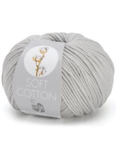Soft Cotton, 18 Hellgrau
