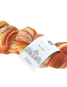Cool Wool Hand-dyed, 109 Kolkata
