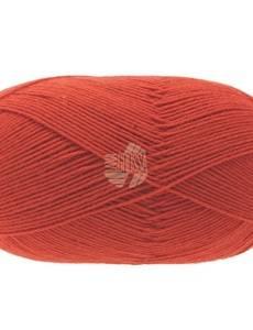 Meilenweit 100 Merino extrafine, 2408 Rot