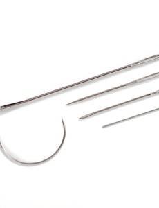 Handwerker-Nadeln, sortiert