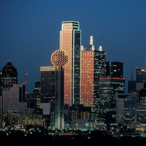 Dallas, TX, US