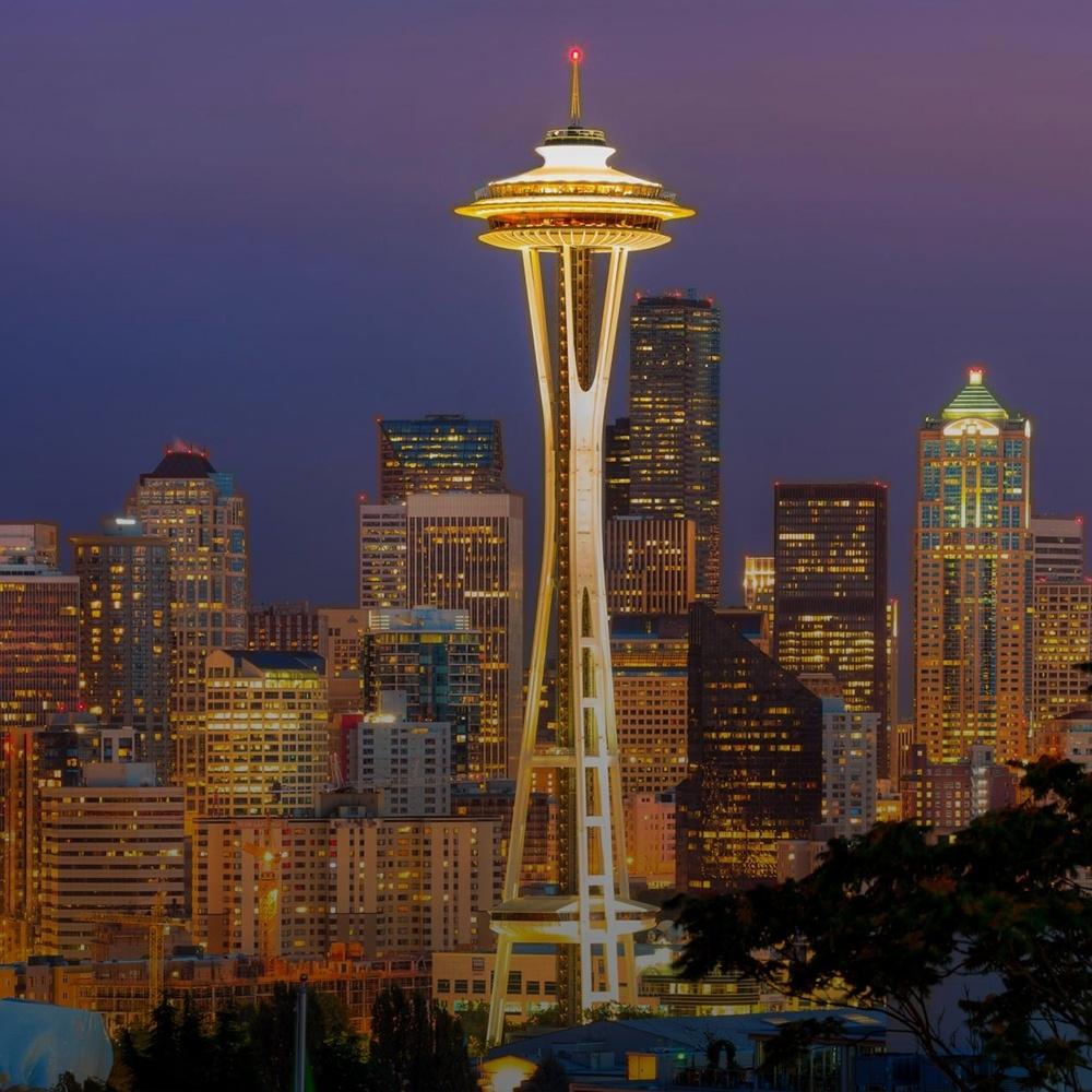 Seattle, WA, US