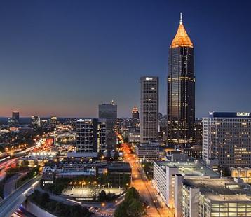 Atlanta, GA, US