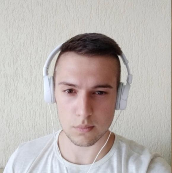 Anton Prokhorov