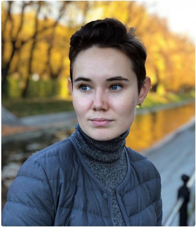 Mariia Matskevichus