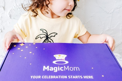 Magic Mom Photo 2