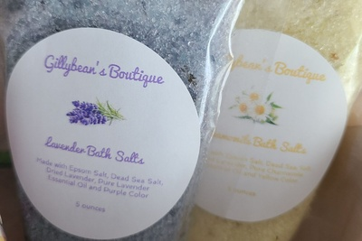 Gillybean's Boutique Photo 3
