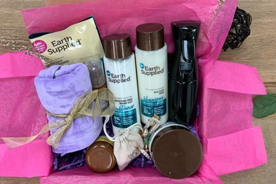 Curlicious Box Photo 2