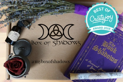 Box of Shadows Photo 2