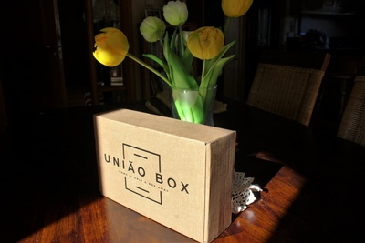 União Box Photo 1