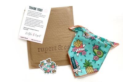 Rupert & Co Photo 1
