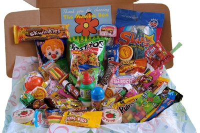 The Mexi-Munchie Box Photo 1