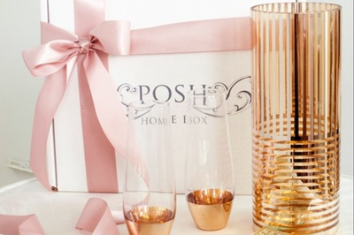 Posh Home Box Photo 3