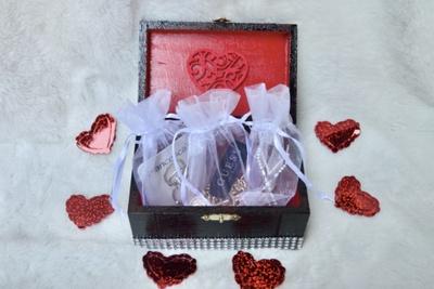 FashionableTreasure Box Photo 2