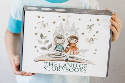 The Land of Storybooks Photo 1
