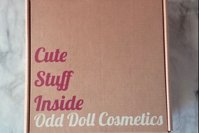 Odd Doll Cosmetics Photo 3