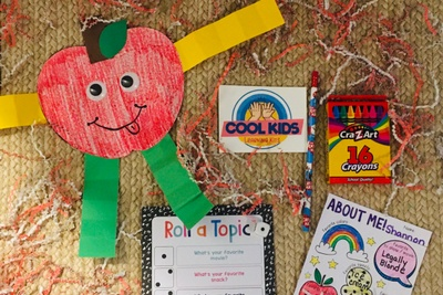 Cool Kids Learning Kits Photo 3