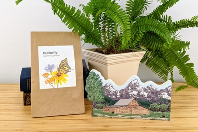 National Parks Subscription Box by Cat's Meow Village Photo 2