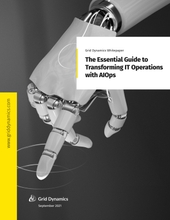 The Essential Guide to Transforming IT Operations with AIOps