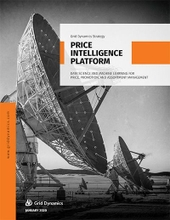 Read more on B2B price optimization