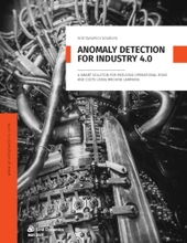 Read More on Anomaly Detection for Industry 4.0