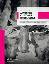 Read more on customer intelligence solutions
