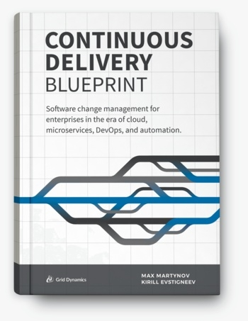 Continuous Delivery Blueprint