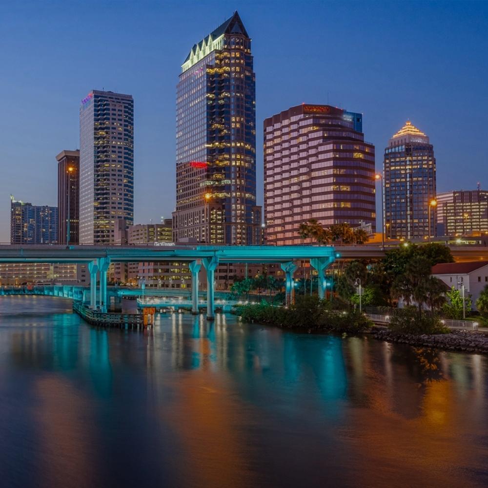 Tampa, FL, US