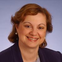 Marina Levinson