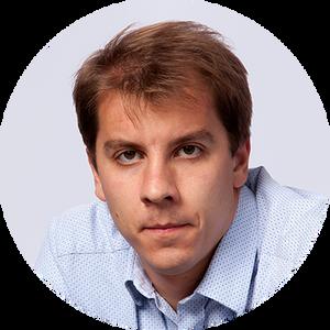 Ilya Katsov